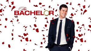 Ben Higgins is The Bachelor